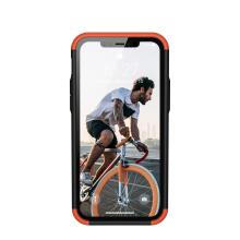 UAG Civilian - obudowa ochronna do iPhone 12/12 Pro (czarna)