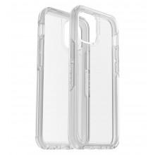 OtterBox Symmetry  Clear - obudowa ochronna do iPhone 12 mini (przezroczysta)