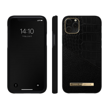 iDeal of Sweden Atelier - etui ochronne do iPhone 11 Pro/XS/X (Nightfall Croco)