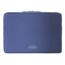 "TUCANO Elements - Pokrowiec MacBook Air 13"" / MacBook Air 13"" Retina (niebieski)"