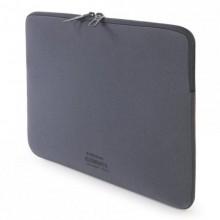 "TUCANO Elements - Pokrowiec MacBook Pro 13"" (2019/2018/2017/2016), Macbook Air 13"" Retina (2018) (Space Gray)"