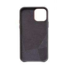 Decoded Dual - obudowa ochronna do iPhone 12/12 Pro (czarna)