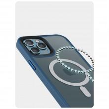 TECH-PROTECT MAGMAT MAGSAFE IPHONE 12/12 PRO MATTE BLACK