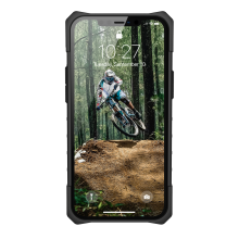 UAG Plasma - obudowa ochronna do iPhone 12 Pro Max (Ash)