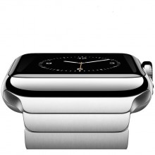 TECH-PROTECT LINKBAND APPLE WATCH 2/3/4/5/6/SE (42/44MM) SILVER