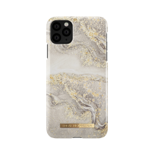 iDeal of Sweden Fashion - etui ochronne do iPhone 11 Pro Max/XS Max (Sparkle Greige Marble)