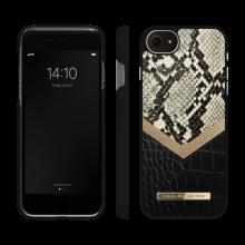 iDeal of Sweden Atelier - etui ochronne do iPhone 8/7/6/6s/SE (Midnight Python)