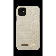 iDeal of Sweden Atelier - etui ochronne do iPhone 11/XR (Caramel Croco)