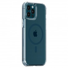 SPIGEN ULTRA HYBRID MAG MAGSAFE IPHONE 12 PRO MAX PACIFIC BLUE