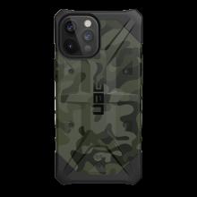 UAG Pathfinder - obudowa ochronna do iPhone 12 Pro Max (Forest Camo)