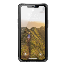 UAG Mouve [U] - obudowa ochronna do iPhone 12 Pro Max (Ice)