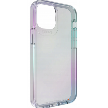 Gear4 Crystal Palace - obudowa ochronna do iPhone 12 Mini (Iridescent)