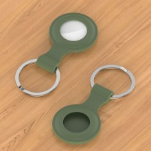 TECH-PROTECT ICON APPLE AIRTAG ARMY GREEN