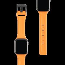 UAG Scout - pasek do Apple Watch 42/44mm (pomarańczowy)