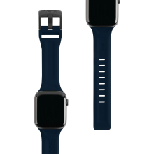 UAG Scout - pasek do Apple Watch 42/44mm (granatowy)