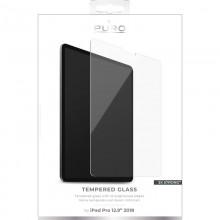"""PURO Szkło ochronne hartowane na ekran iPad Pro 12.9"""" (2021/2020/2018)"""