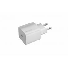 Mophie - ładowarka sieciowa USB-C, 20W (biała)