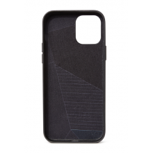Decoded - obudowa ochronna do iPhone 12 mini z MagSafe (czarna)