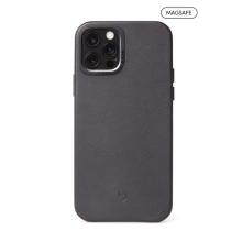 Decoded - obudowa ochronna do iPhone 12 Pro Max z MagSafe (czarna)