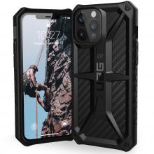 UAG Monarch - obudowa ochronna do iPhone 12 Pro Max (Carbon Fiber)