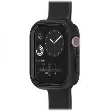 OtterBox Exo Edge - obudowa ochronna do Apple Watch 44mm (czarna)