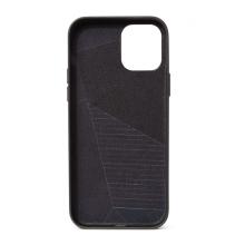 Decoded - obudowa ochronna do iPhone 12/12 Pro z MagSafe (czarna)