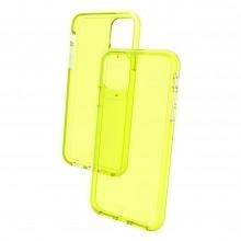 GEAR4 Crystal Palace  - obudowa ochronna do iPhone 11 Pro Max (żółta)