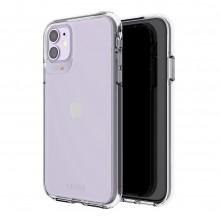 GEAR4 Crystal Palace - obudowa ochronna do iPhone 11 (przezroczysta)
