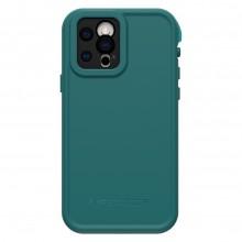 LifeProof FRE - wstrząsoodporna obudowa ochronna do iPhone 12 Pro (niebieska)