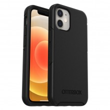 OtterBox Symmetry - obudowa ochronna do iPhone 12 mini (czarna)
