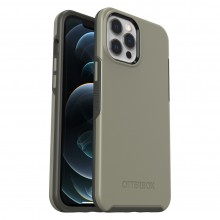 OtterBox Symmetry - obudowa ochronna do iPhone 12 Pro Max (szara)