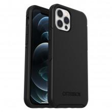 OtterBox Symmetry - obudowa ochronna do iPhone 12/12 Pro (czarna)