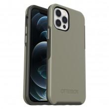 OtterBox Symmetry - obudowa ochronna do iPhone 12/12 Pro (szara)