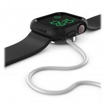 OtterBox Exo Edge - obudowa ochronna do Apple Watch 40mm (czarna)