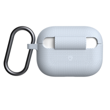 UAG Dot [U] - silikonowa obudowa do Airpods Pro (soft blue)