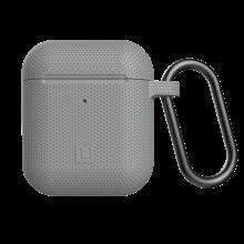 UAG Dot [U] - obudowa silikonowa do Airpods 1/2 (szara)