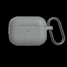 UAG Dot [U] - obudowa silikonowa do Airpods Pro (szara)