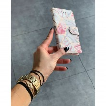 TECH-PROTECT WALLET IPHONE 7/8/SE 2020 MARBLE