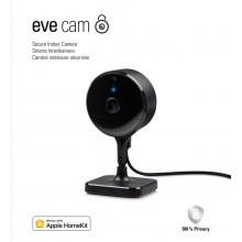Eve Cam - domowa kamera monitorująca