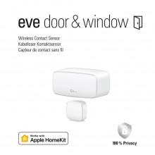 Eve Door & Window - inteligentny czujnik otwierania dzwi i okien