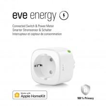 Eve Energy - inteligentne gniazdo elektryczne z funkcją pomiaru zużycia energii