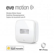 Eve Motion - inteligentny czujnik ruchu