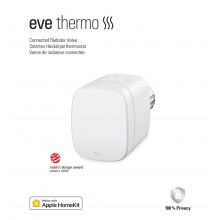 Eve Thermo - inteligentny termostat