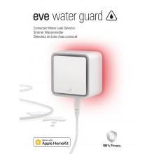 Eve Water Guard - inteligentny czujnik zalania