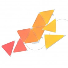 Nanoleaf Shapes Triangles Starter Kit - panele świetlne (9 paneli świetlnych)