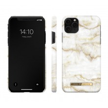 iDeal of Sweden Fashion - etui ochronne do iPhone 11 Pro Max/XS Max (Golden Pearl Marble)