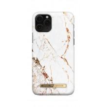 iDeal of Sweden Fashion - etui ochronne do iPhone 11 Pro/XS/X (Carrara Gold)