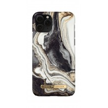 iDeal of Sweden Fashion - etui ochronne do iPhone 11 Pro/XS/X (Golden Ash Marble)