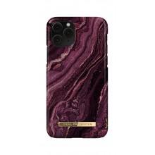 iDeal of Sweden Fashion - etui ochronne do iPhone 11 Pro/XS/X (Golden Plum)