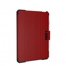 """UAG Metropolis - obudowa ochronna do iPad Pro 11"""" 1/2/3G, iPad Air 10.9"""" 4G z uchwytem do Apple Pencil (czerwona)"""